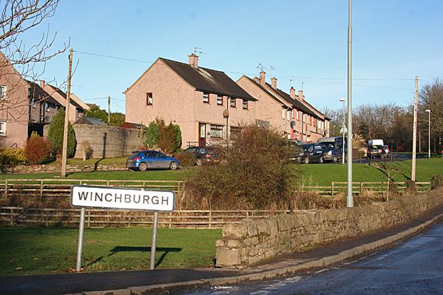 Winchburgh