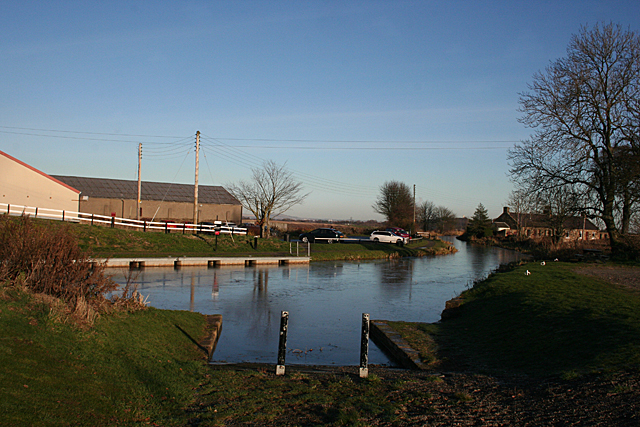 Old Quay at Park