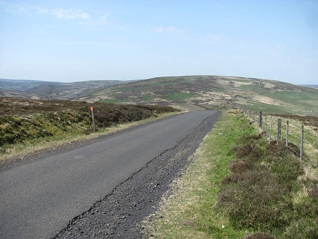 The Moor Road, Duddy Bank