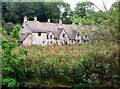 SP1106 : Arlington Row, Arlington near Bibury by nick macneill