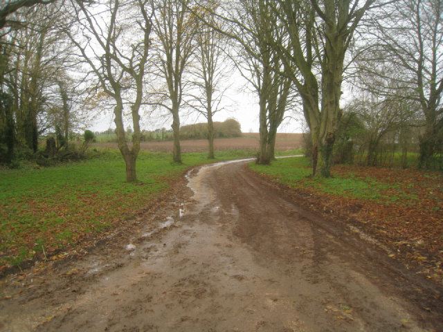 Access to Rookery Farm