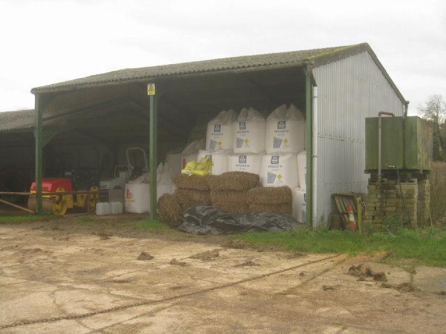 Rookery Farm