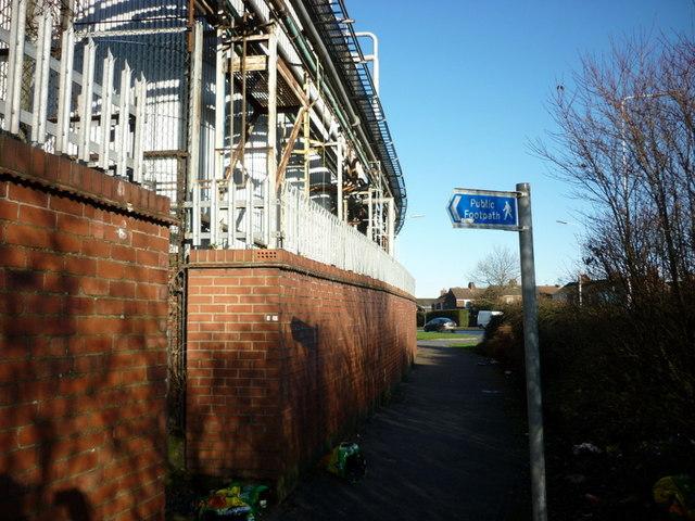 Stoneferry Road, Hull