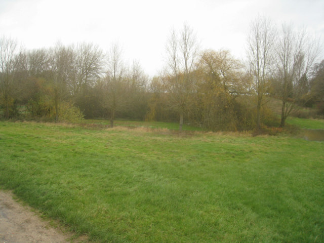 Pond at Rookery Farm