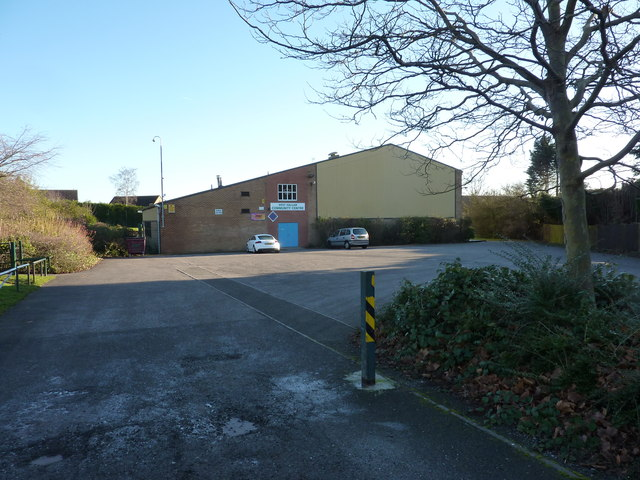 West Hallam Community Centre