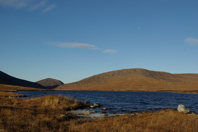 Loch Tanna