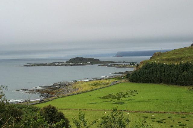 Port a Mhulinn