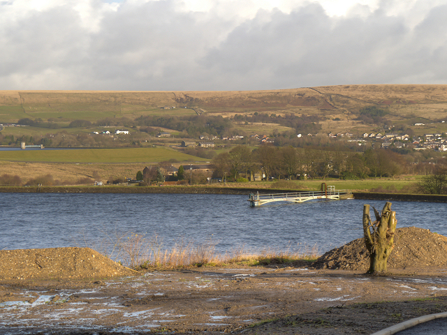 Dingle Reservoir
