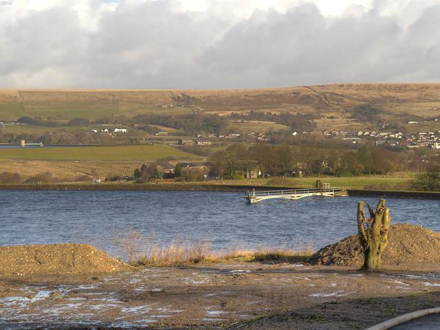 Dingle Reservoir