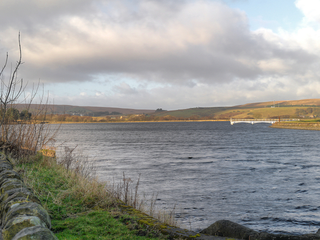 Springs Reservoir