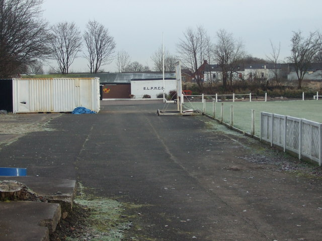 east lancs  paper mill cricket club