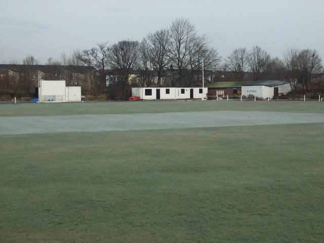 Bury Cricket Club Function Room