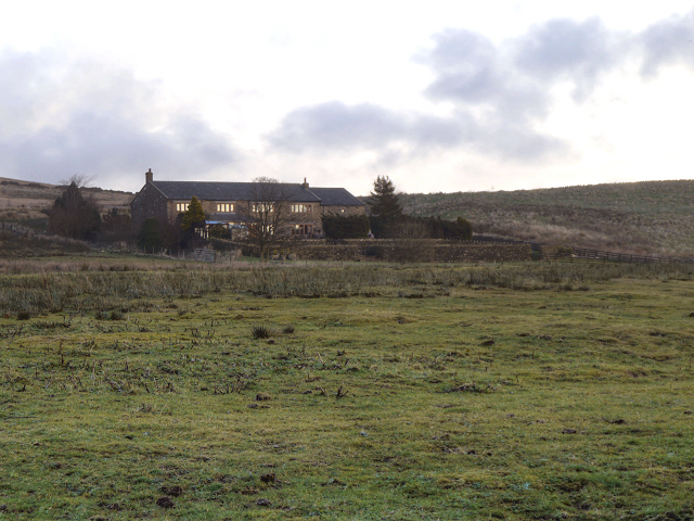 Whittle Hill Farm, Eferton