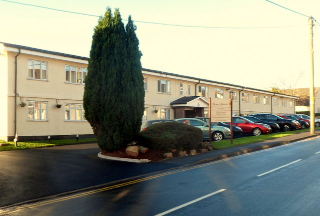 Thomas Gabrielle Nursing Home, Cwmbran