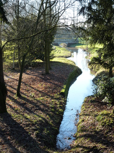 Lees Brook