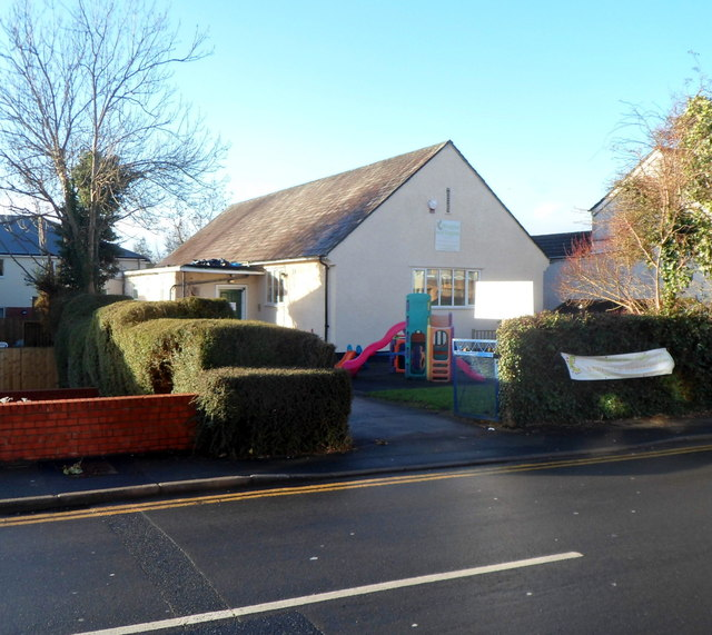 Wriggles and Giggles, Cwmbran