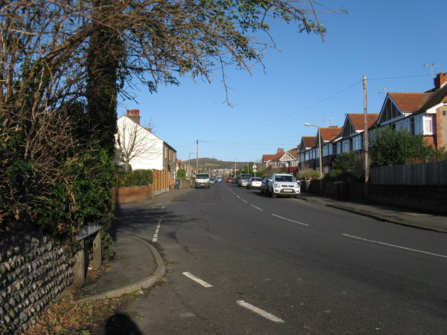 Boundstone Lane Lancing