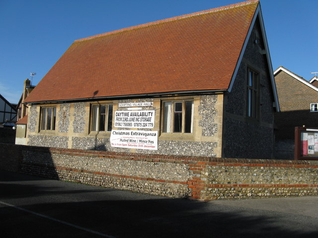 Sompting Village Hall