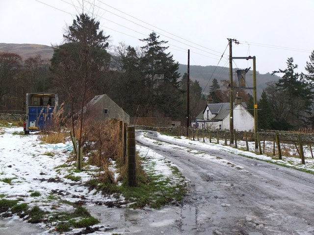 Gatehopeknowe