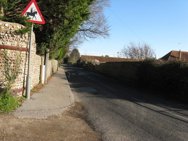 West Street Sompting