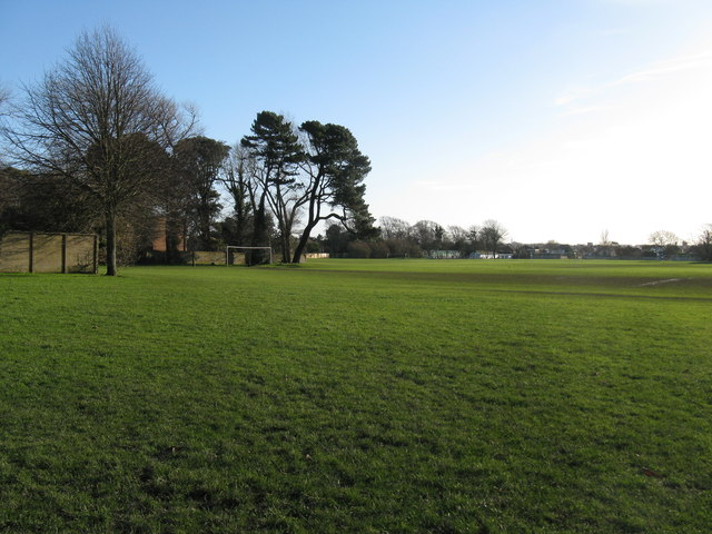 Hill Barn Recreation Ground
