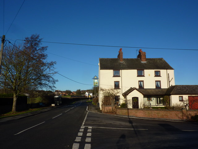 Bridge Cottage, Stanley