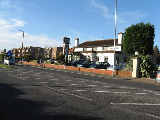The North Star on Littlehampton Road Durrington