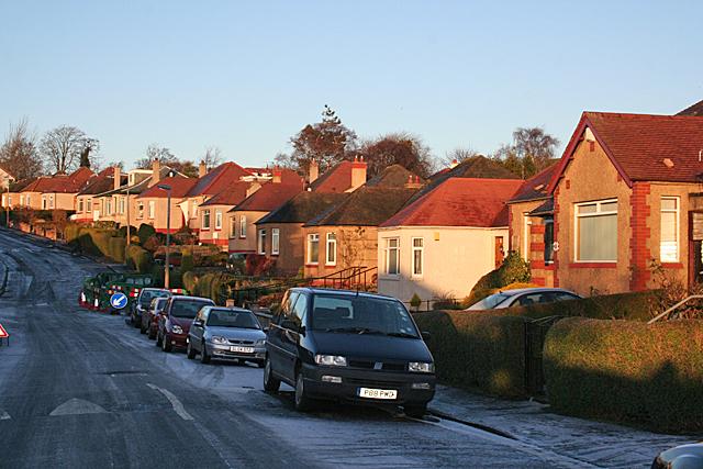 Craigmount Avenue