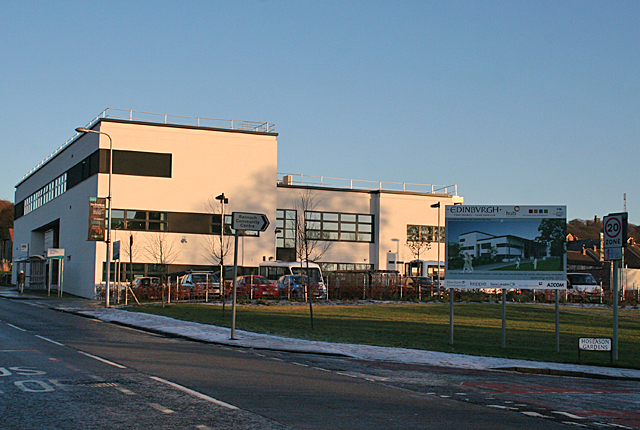 Drum Brae Community Centre