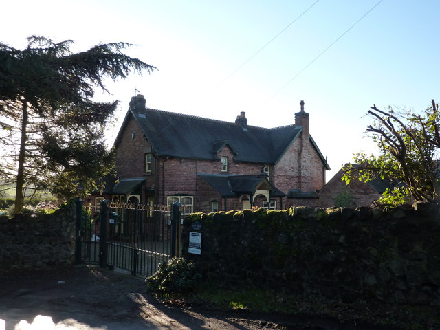 Yew  Tree Farm, Stanley