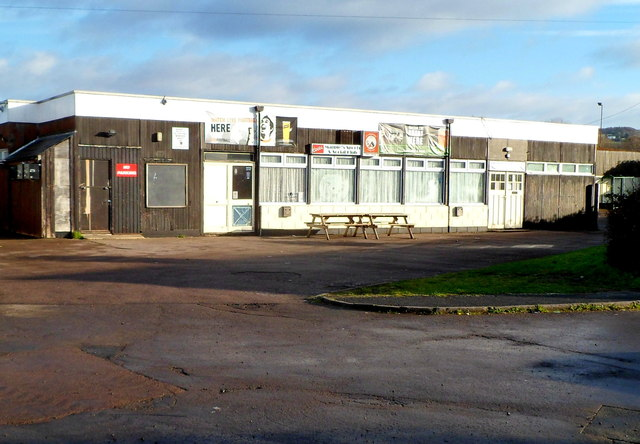 Magpies Sports and Social Club, Stonehouse