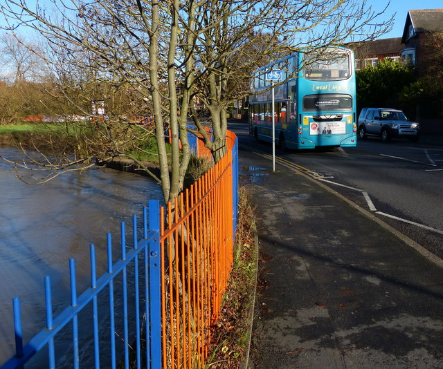A426 Aylestone Road