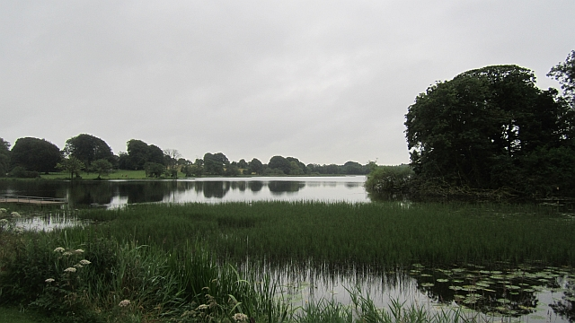 Mullagh Lough