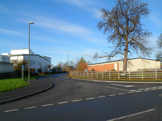 Brunel Way, Stonehouse