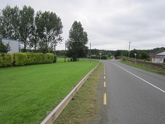 Carrickmacross Road, Kingscourt