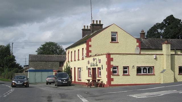 The Rock Inn, Chanonrock