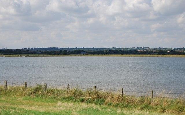 Longpole Reach, River Crouch