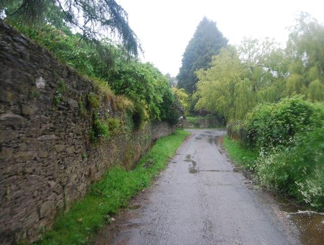 Approaching Bowden