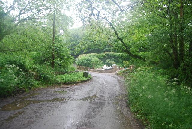East of Elmbridge Cottages
