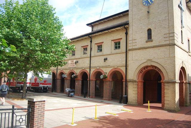 The Camden Centre