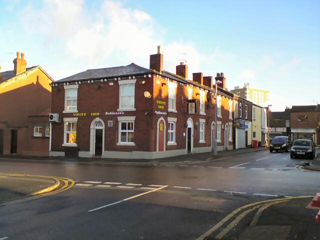 Unity Inn