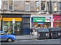 NT2472 : Post Office, Bruntsfield Place by Richard Webb