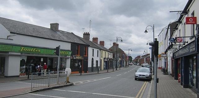 Dublin Street, Dundalk