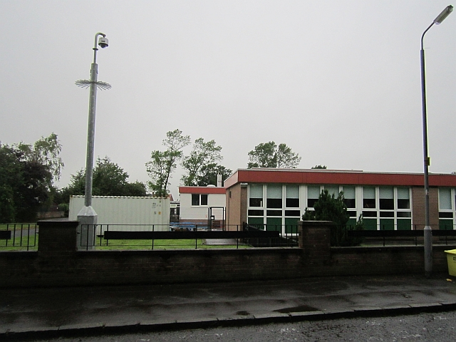 Symington Primary School