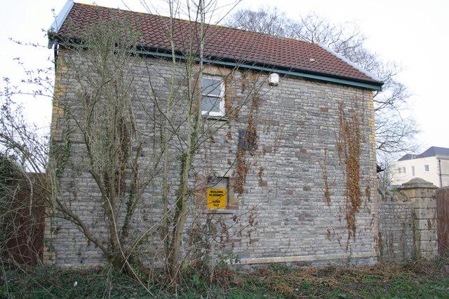 Heath House Lodge, Sir John's Lane