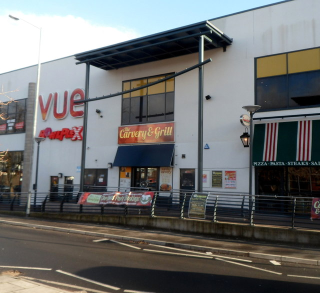 The Carvery & Grill, Cwmbran