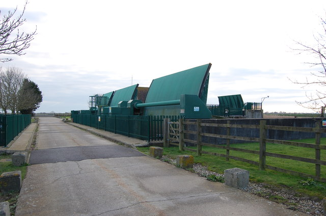 Scot's float sluice