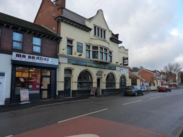 Brades Tavern, Oldbury