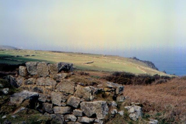 Carn Galver - 1987