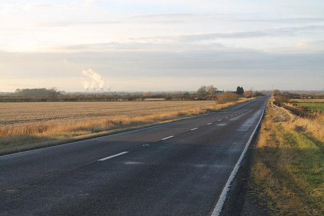 Till Bridge Lane